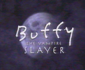 Back to my Buffy Page